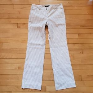 White House Black Market Legacy Boot Cut Pants